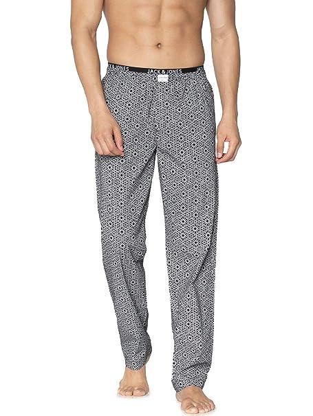 süß billig Gedanken an Modern und elegant in der Mode Jack & Jones Men Casual Pyjama: Amazon.in: Clothing ...