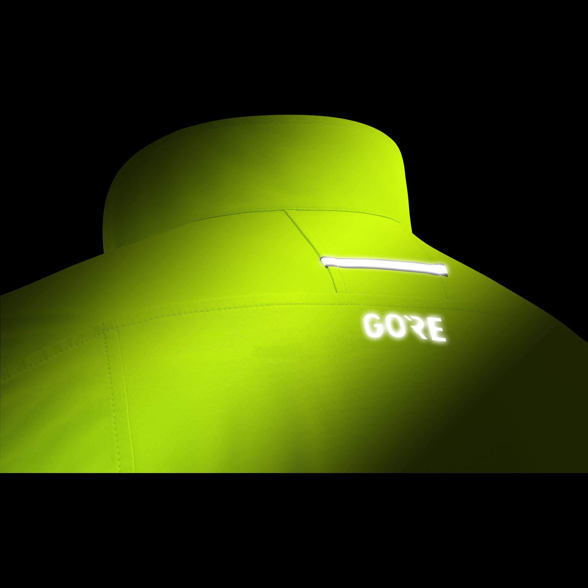 Gore Men's R3 Gws Vest,  neon yellow,  L by GORE WEAR (Image #13)