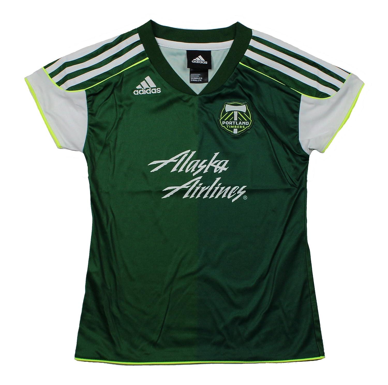 best service 09578 5ce2d Amazon.com: Portland Timbers MLS Toddlers Team Replica ...