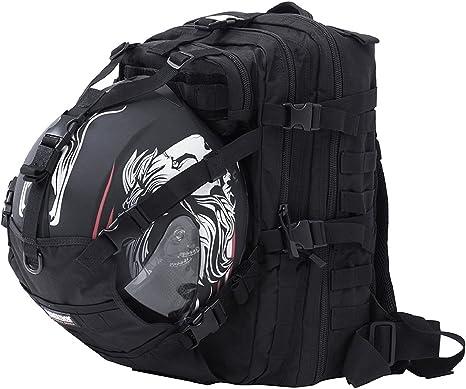Amazon.com: Seibertron Bolsa impermeable para casco de ...