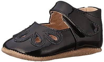 Amazon.com: Livie & Luca Pétalo Mary Jane plana (Toddler): Shoes