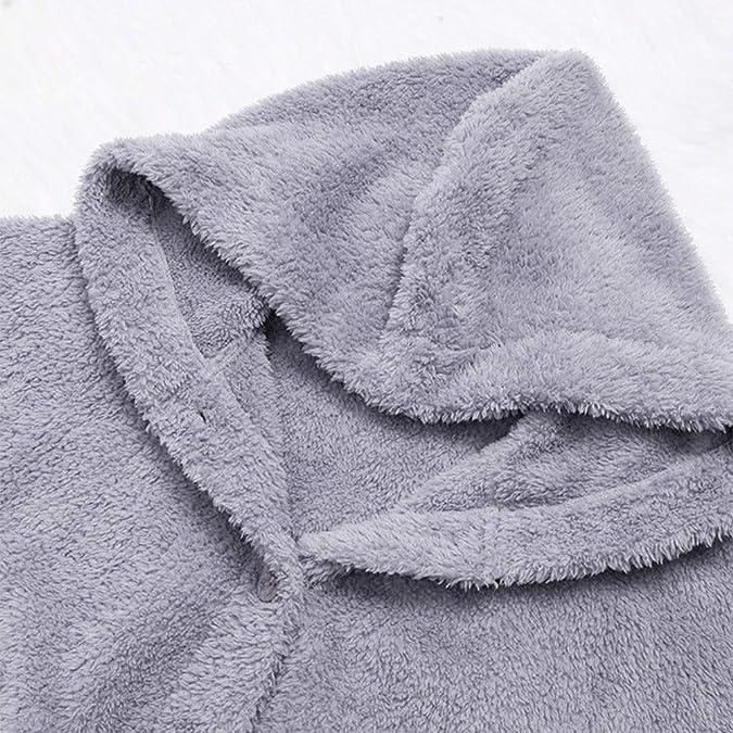 Amazon.com: HYIRI - Suéter con capucha para mujer con ...