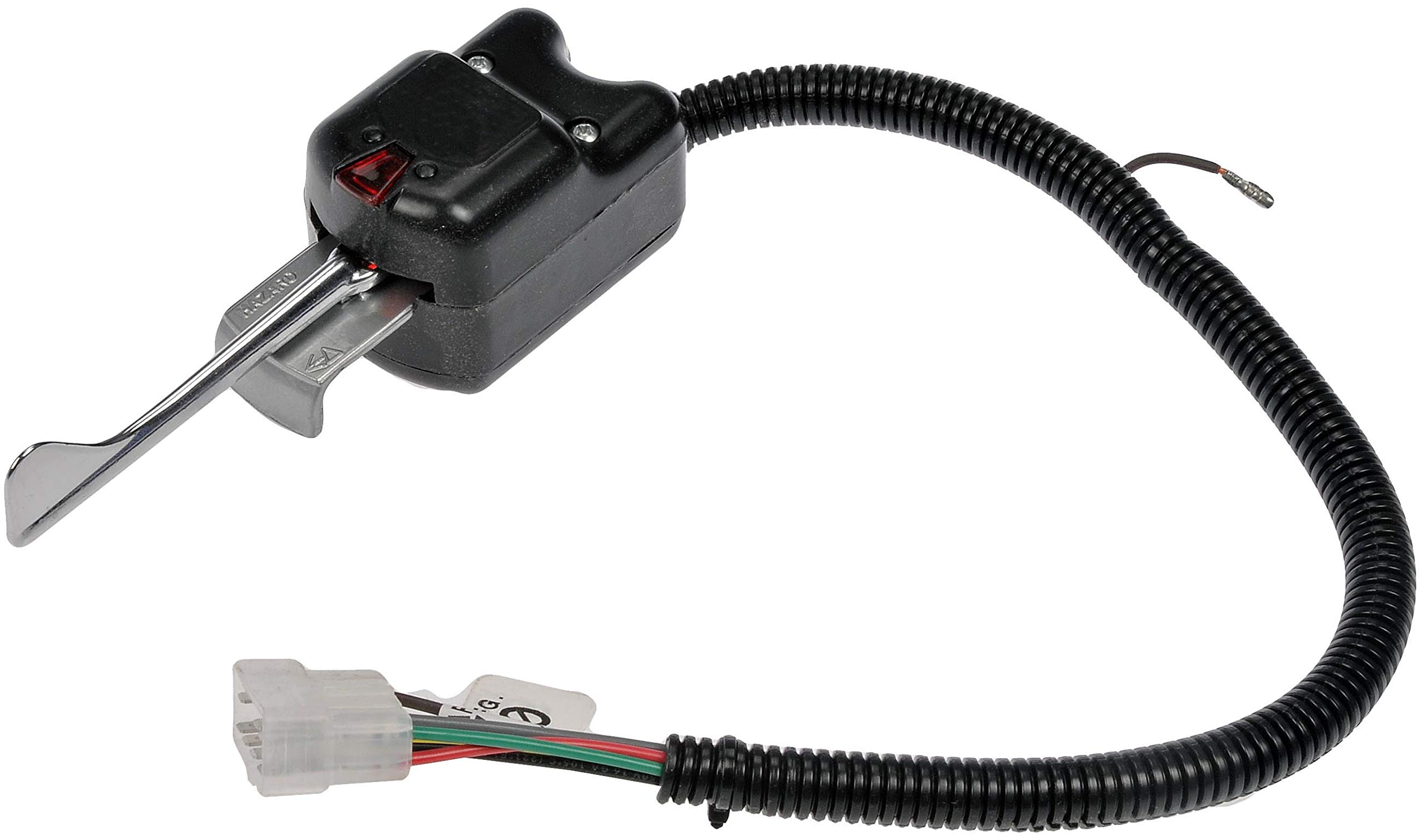 Dorman 978-5505 Console Multi Function Switch for Select Mack RD Trucks by Dorman