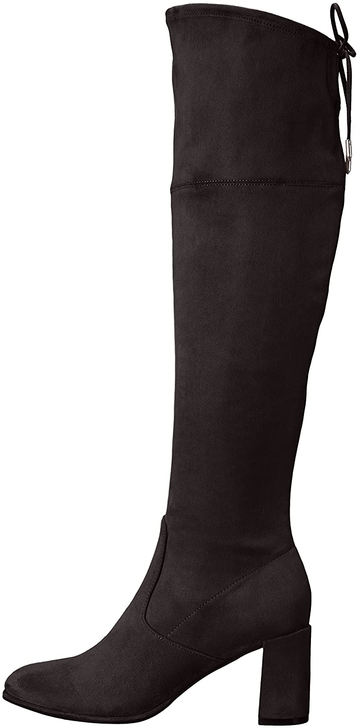 Marc Boot Fisher Women's Labella Riding Boot Marc B01IO0NQFI 7.5 B(M) US|Black 2bdbc3