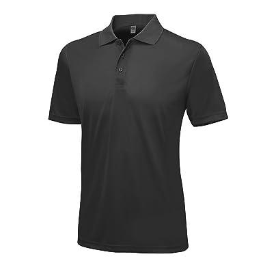 acc5f51acd22 AWDis Just Cool Herren Kurzarm Poloshirt  Amazon.de  Bekleidung
