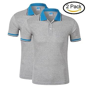 Ladies Polo Shirts Mttroli Womens Sport Polo Shirt Summer Casual