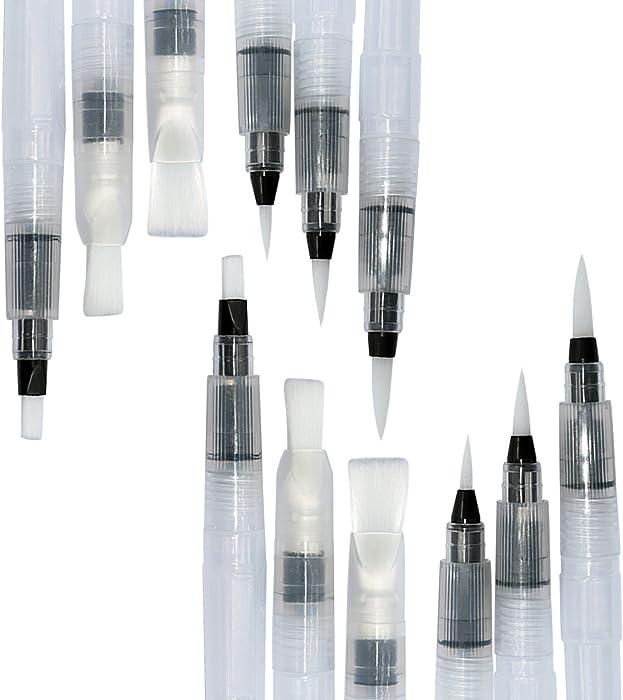 Top 10 Blender Brush Pen