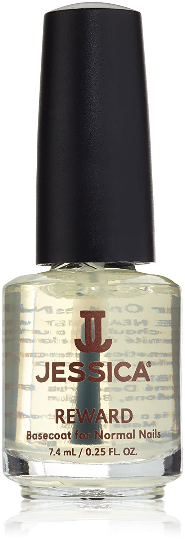 JESSICA Reward Base Coat for Normal Nails Inc. UP123