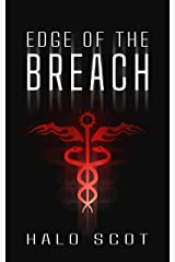Edge of the Breach (Rift Cycle Book 1) Kindle Edition