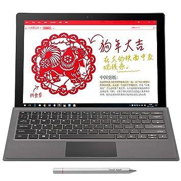 XULONG VOYO 2 En 1 Mini Portátil 12.6 , 2.7Ghz I7-7500U