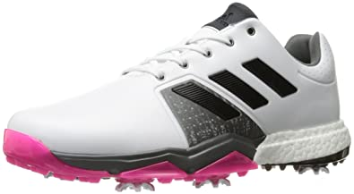 db687a3bff4 adidas Men s Adipower Boost 3 WD Ftwwh Golf Shoe  Amazon.co.uk ...