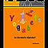 Yogabets: An Acrobatic Alphabet