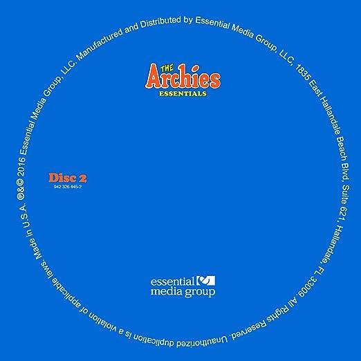 Essentials: The Archies: Amazon.es: Música
