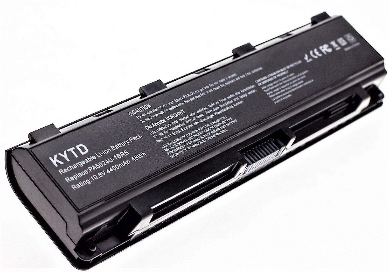 KYTD Batería de repuesto para portátil for Toshiba part number ...