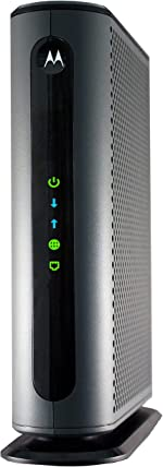 Motorola MB8600 DOCSIS 3.1 Cable Modem, 6 Gbps Max Speed. Approved