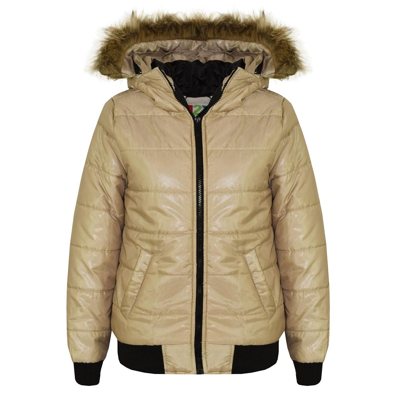 93f805fa9 A2Z 4 Kids® Kids Boys Girls Jackets Designer's Stone Hooded ...