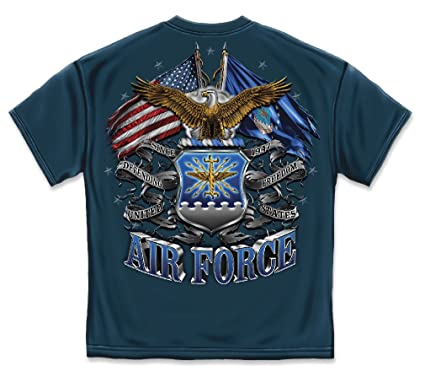 bcc891321 Amazon.com  US Air Force Short Sleeve Shirts