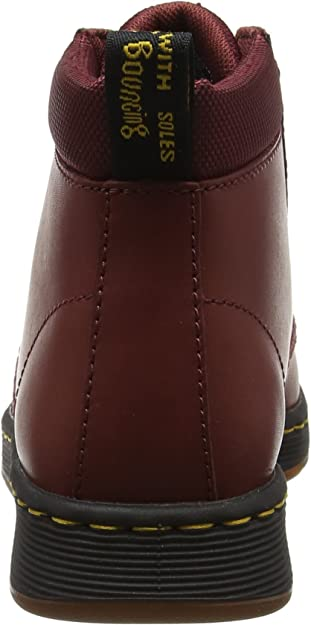 Women Running Dr. Martens Women's Telkes Fashion Boot Cherry