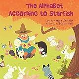 The Alphabet According to Starfish