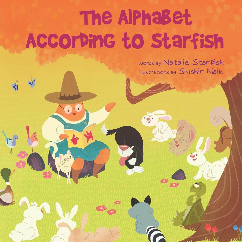 Download The Alphabet According to Starfish pdf epub