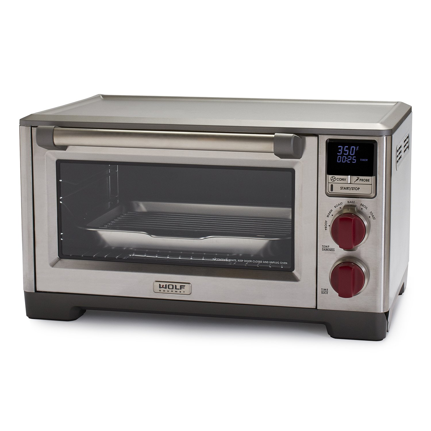 Wolf Toaster Oven Review