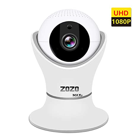 zozo webcam