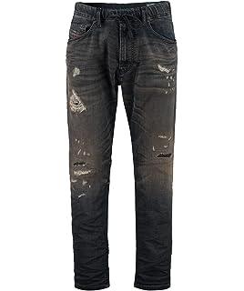 628be328 Diesel Darron 008Z8 Men's Jeans: Amazon.co.uk: Clothing
