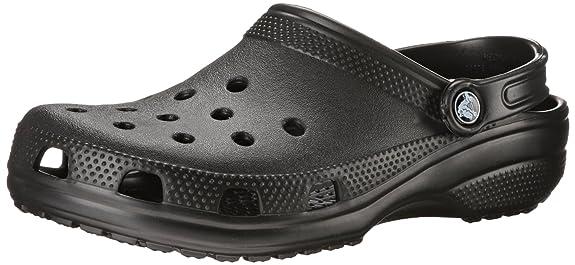 Adulto Crocs Classic Nemi Verde 42 41 Zuecos EU Unisex qtFaTtr