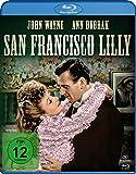 San Francisco Lilly - John Wayne [Blu-ray]