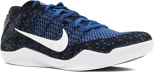 Nike Kobe XI Elite Low, Zapatillas de Baloncesto para Hombre ...