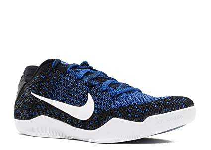 f32136f91ae Image Unavailable. Image not available for. Color  NIKE Men s Kobe XI Elite  Low ...