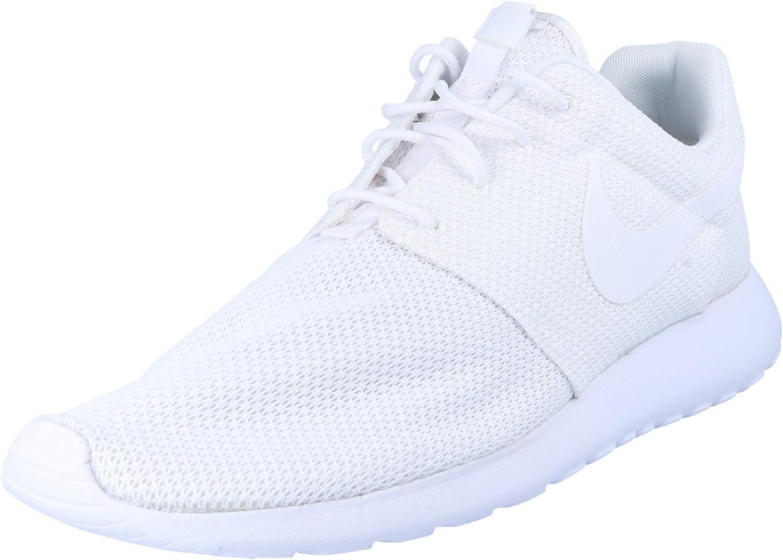 Roshe One Sneaker White