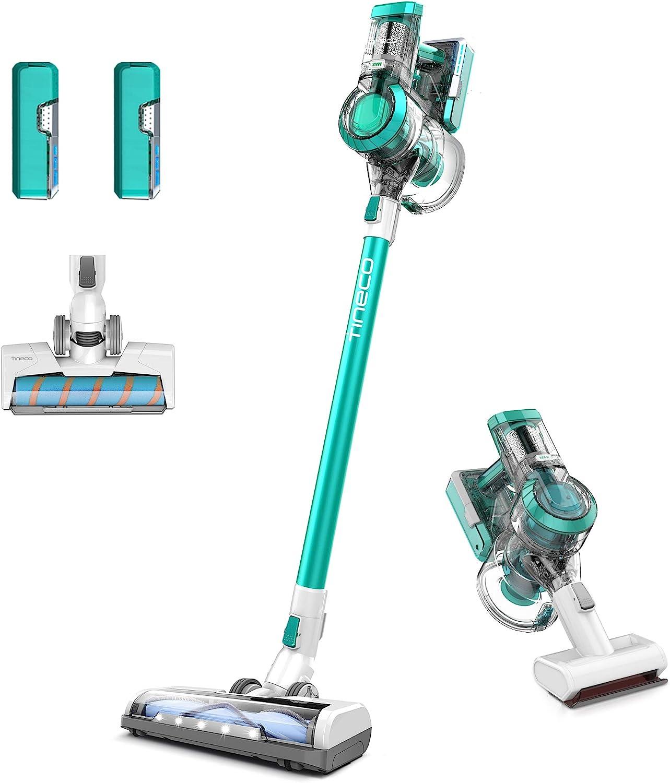 rv central vacuum