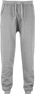 Blend Uomo Casual Palestra Pantaloni da Jogging, da Corsa Tuta Sport Pantaloni della Tuta in Morbido Tessuto
