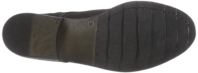 Tamaris 25257 Damen Chukka Boots