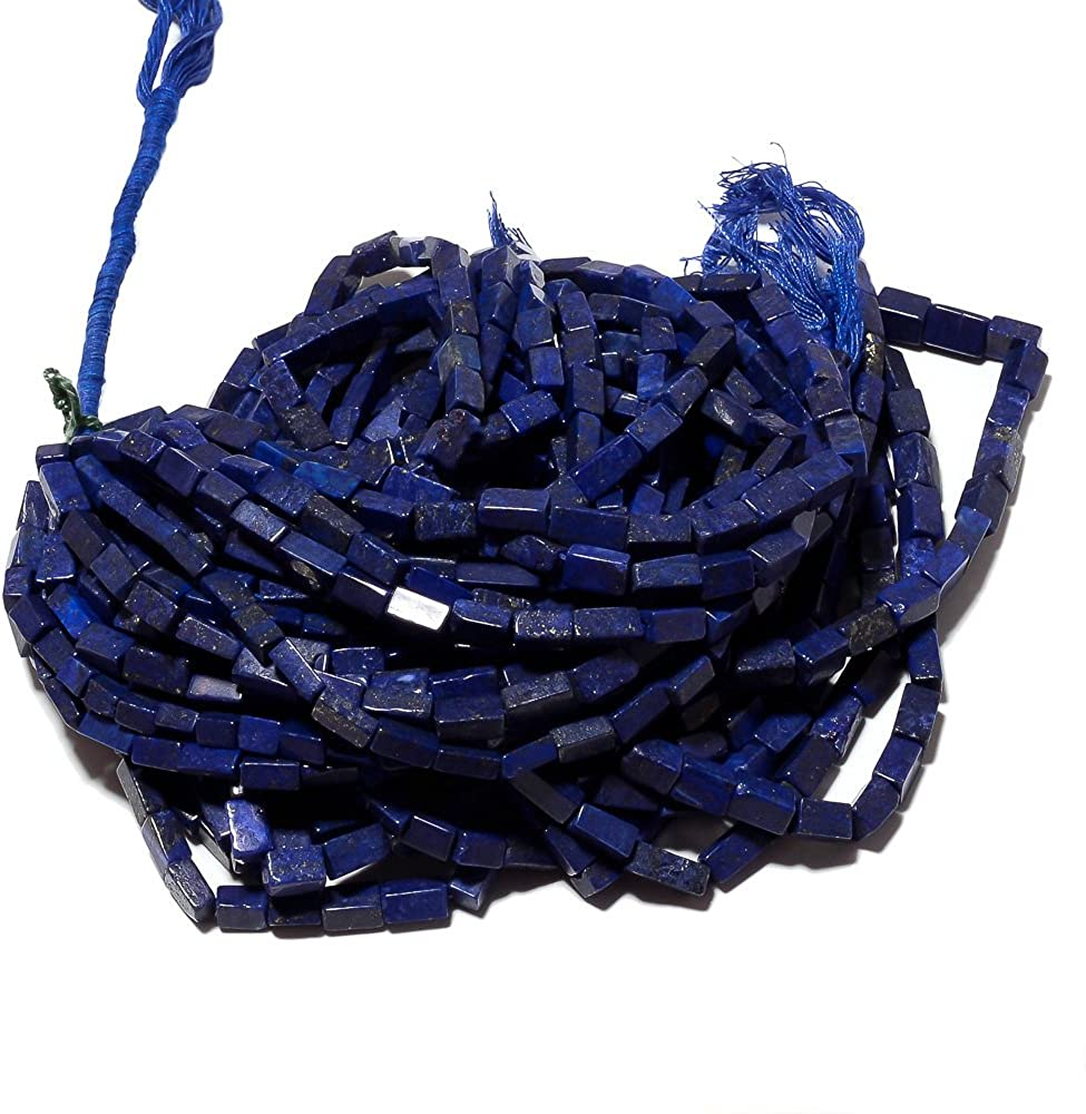 8mm Beads SKU-SS49 Natural Lapis Beads 10 Strands Wholesale Lapis Lazuli Beads 14 Inch Strand Straight Drilled Pear Beads