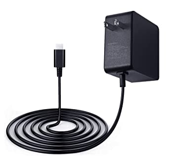 Black Basics Power Cord 25-Foot
