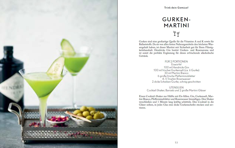 Die Cocktail-Revolution: Unverschämt leckere Drinks, die ...