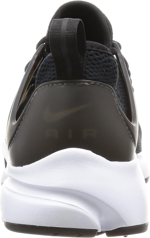 Nike Women's WMNS Air Presto, Black/Black-White BLACK/BLACK/WHITE