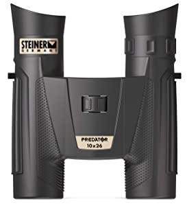 Steiner Optics Predator Series hunting and shooting Binoculars