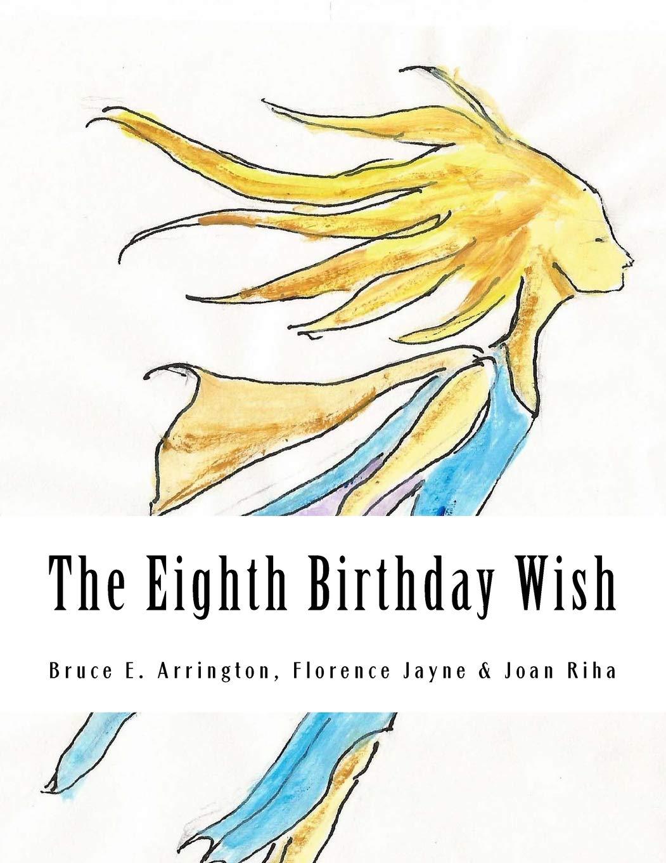 The Eighth Birthday Wish PDF