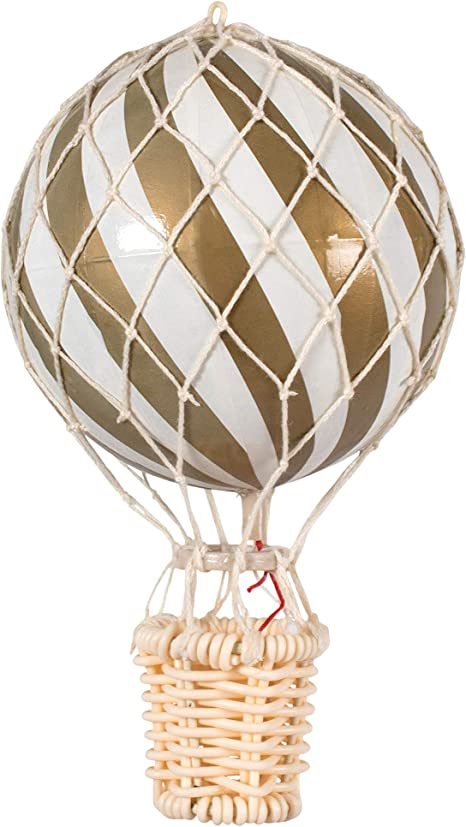 Montgolfi/ères 10 cm Filibabba Suspension De D/écoration pour Plafond pour Chambre D?Enfant