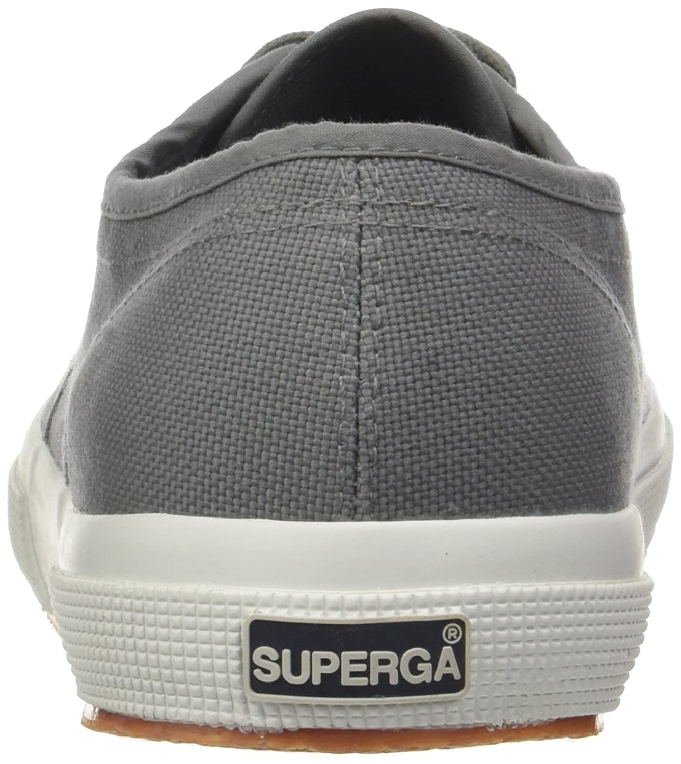 Superga Women's 2750 Cotu Sneaker B00OKNBPZM UK5.5 EU39 US8|grey sage