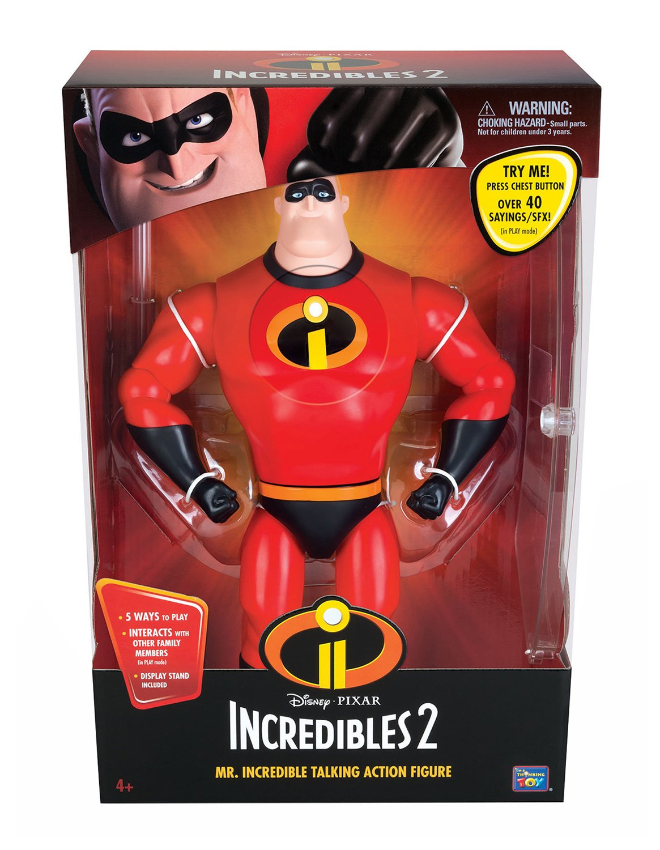 I indestructibles 2 – Figurine, 00381, Rosso
