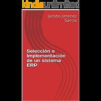 Selección e Implementación de un sistema  ERP