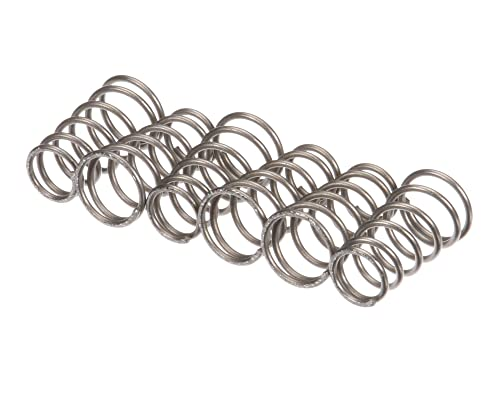 Bunn 00601.1000 Spring Faucet Pack of 6