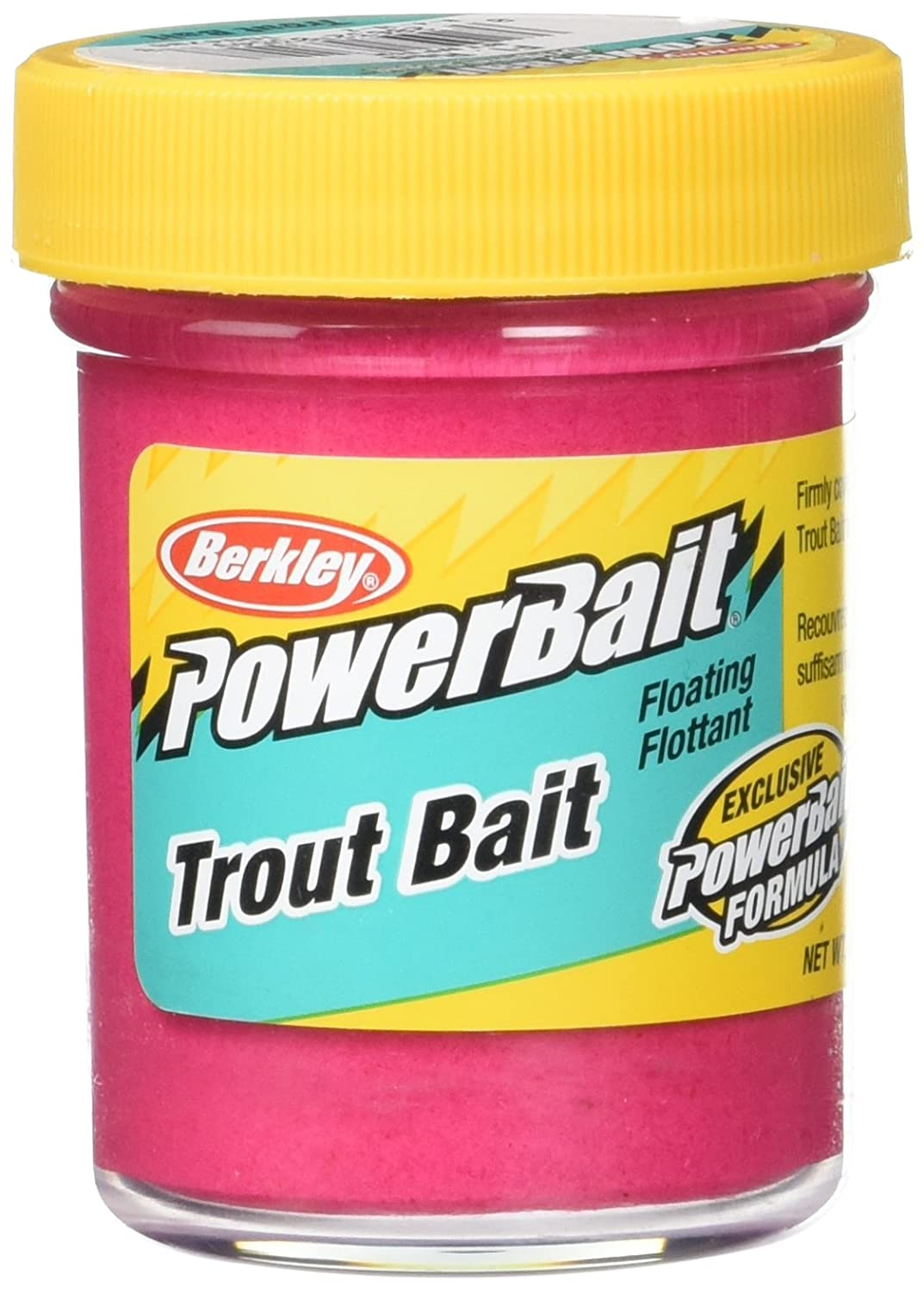 PowerBait Trout Fishing Bait