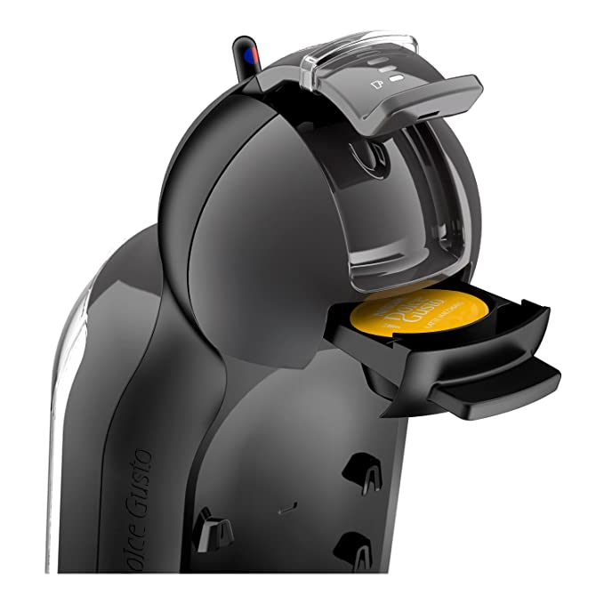 Amazon.com: Nescafé Dolce Gusto Mini Me YY1500FD - black ...