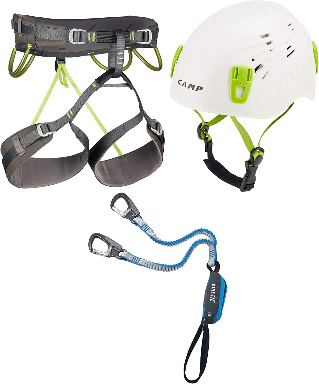 CAMP KIt Ferrata Kinetic Rewind Energy CR 4 - Zapatillas de ...