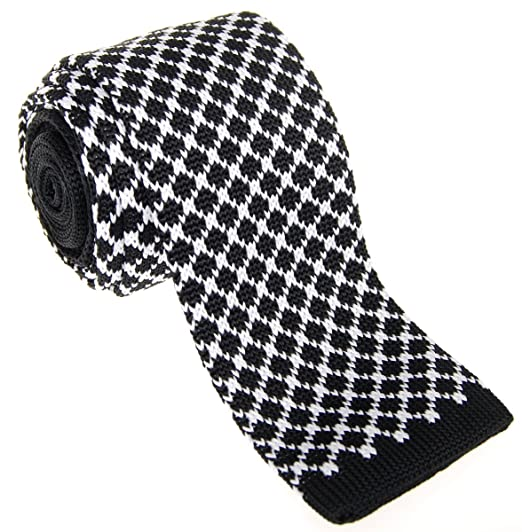 71FUZX0T2bL. UX522  - 6 Ties That Are Flat On The Bottom